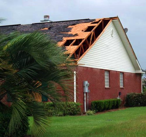 Hurricane & Roof Tips for the Myrtle Beach, SC Area