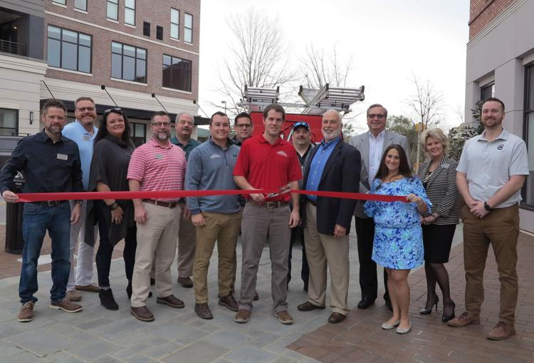 Spann Roofing Joins Greater Florence Chamber of Commerce