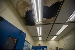 Roof Leaks Affect your Bottom Line