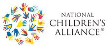 Logo for National Children's Alliance
