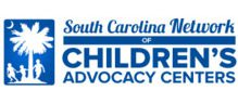 Logo for South Carolina Network Children's Advocacy Centers
