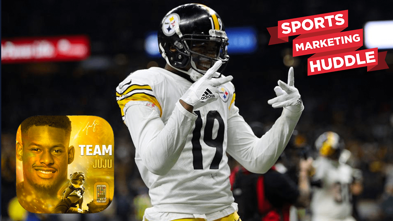 Team JuJu App + The Future of Fan Engagement with Craig Amazeen