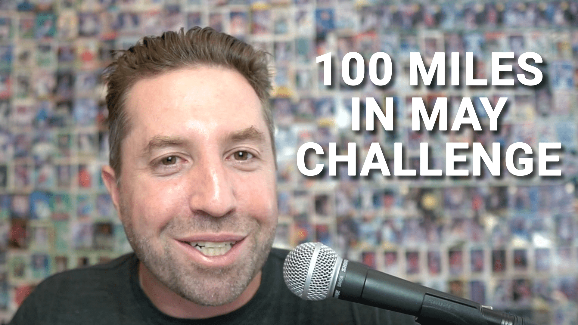 100 miles in may challenge