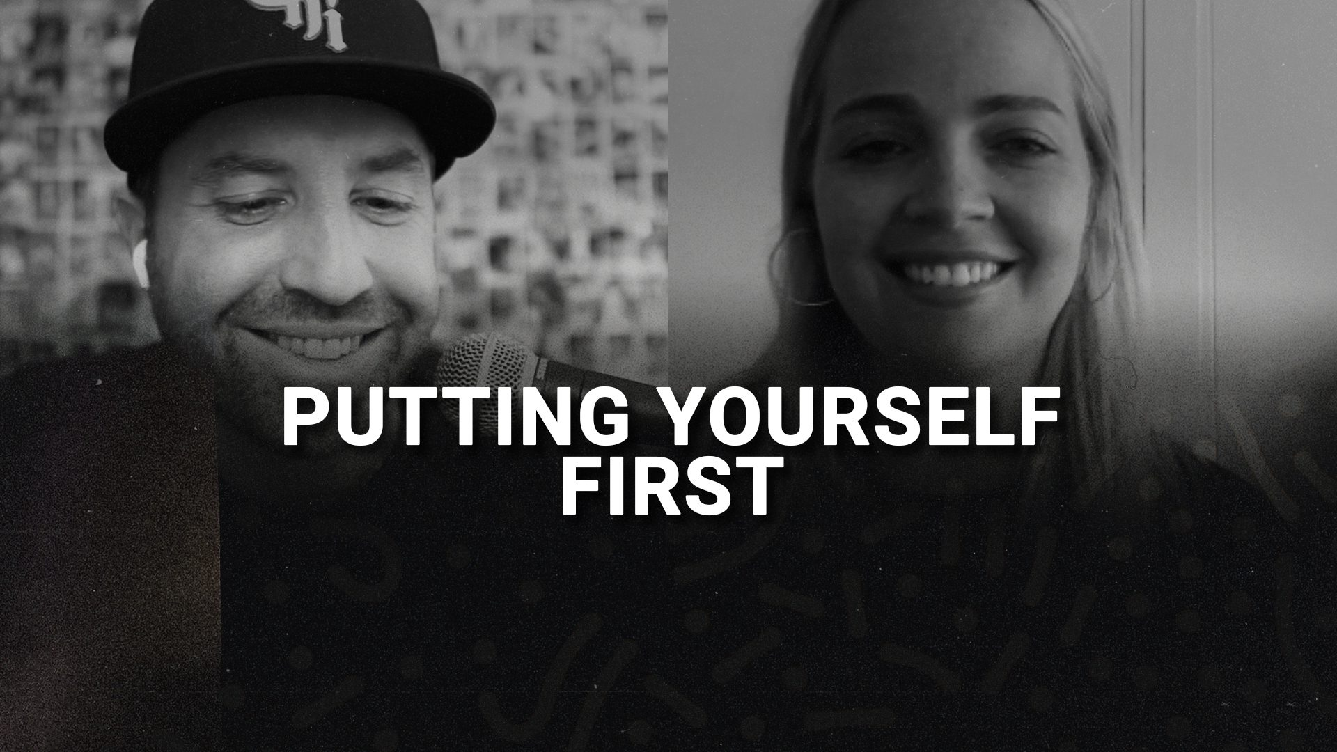 Putting Yourself First with Whitney Jordan